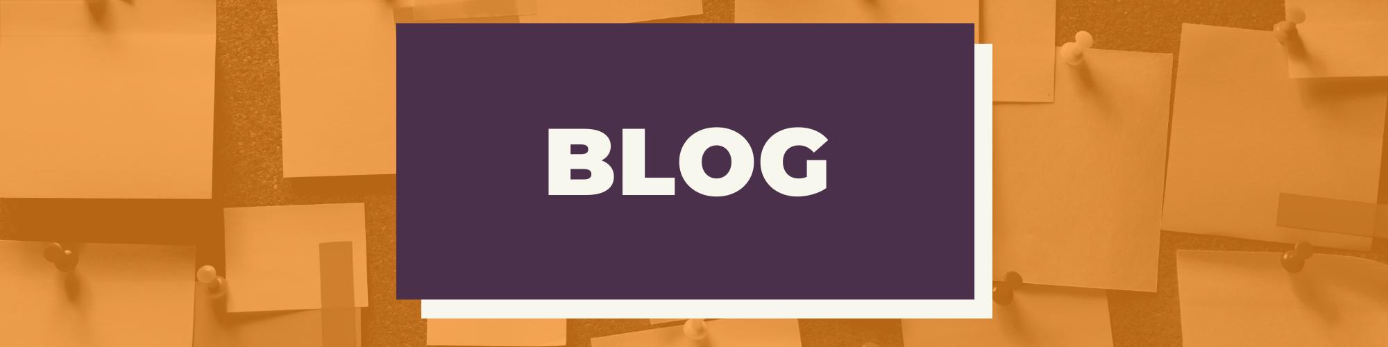Blog/
