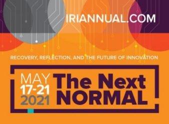 IRI 2021 Annual conference ad