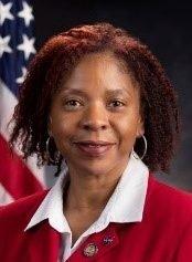 Julie Williams-Byrd