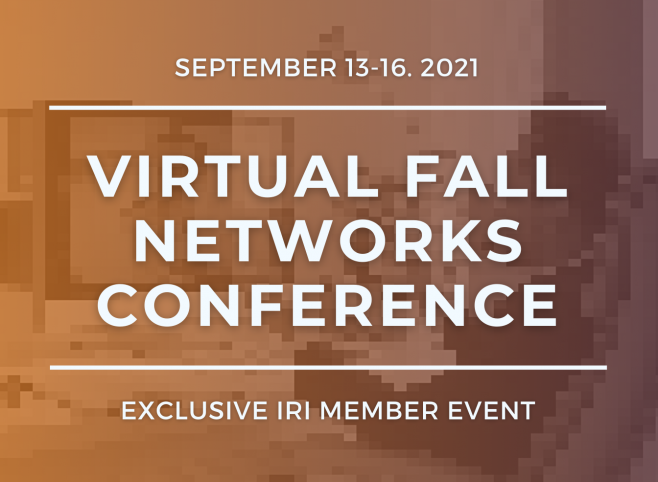 2021 NETWORKS CONFERENCE